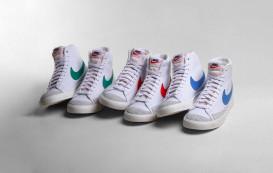 Nike Blazer: кросівки з характером