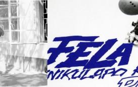 Carhartt WIP x Fela Kuti