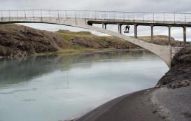Hringur: Carhartt WIP в Исландии.