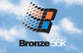 BRONZE 56K - синонім скейтбордингу