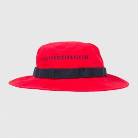 Панамка Billionaire Boys Club BOONIE HAT RED