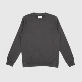 Толстовка Colorful Standard Classic Organic Crew Lave Grey