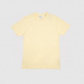Футболка Colorful Standard Classic Organic Tee Soft Yellow