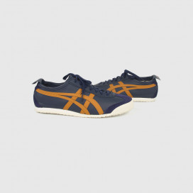 Кроссовки Asics MEXICO 66 Peacoat/Honey Orange