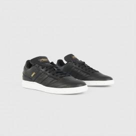 Кроссовки Adidas Busenitz CBLACK/GOLDMT/FTWWHT