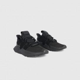 Кроссовки Adidas Prophere Black/Black/FTWWHT