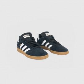 Кроссовки Adidas Originals Busenitz Black/Runwht/Metgol