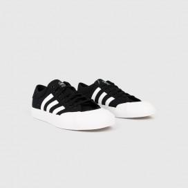 Кроссовки Adidas MATCHCOURT Black