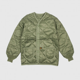 Куртка Alpha Ind. Als/92 Liner Oliver Green