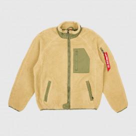 Куртка Alpha Ind. Ridge Utility Jacket Cream
