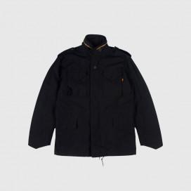 Куртка Alpha Ind. Slim Fit M-65 Black