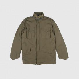 Куртка Alpha Ind. Slim Fit M-65 Olive