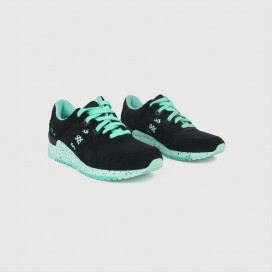 Кроссовки Asics Gel Lyte III H6ZOL Black/Tiffany