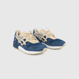 Кроссовки Asics Gel-Lyte Dark Blue/Marzipan