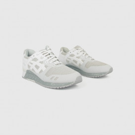 Кроссовки GEL-LYTE III NS Glacier Gray/White Asics