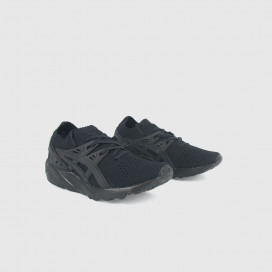 Кроссовки Asics Gel-Kayano Trainer Knit Black/Black