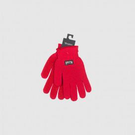 Перчатки Brixton Langley Gloves Red