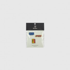 Значок Brixton Accelerate Pin Pack