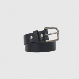 Ремень Brixton Truss ll Belt Black