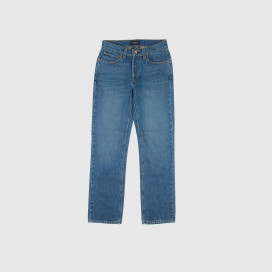 Джинсы Brixton Labor 5-PKT Denim Word Indigo