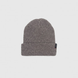 Шапка Brixton Heist Beanie Heather Grey