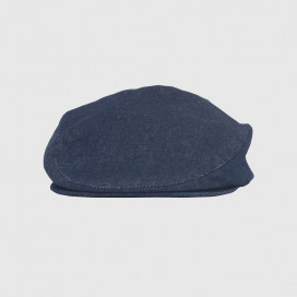 Кепка Brixton Hooligan Snap Cap Denim