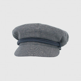 Кепка Brixton Fiddler Cap Middle Grey