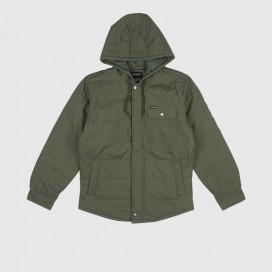 Куртка Brixton Cass Hood JKT Pine
