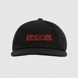 Кепка Bronze Plate Hat Black