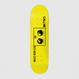 Дека Call Me 917 Eyes Yellow Deck