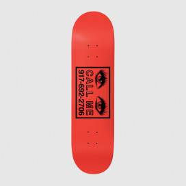 Дека Call Me 917 Eyes Red Deck