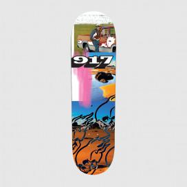 Дека Call Me 917 Art School 1 Deck