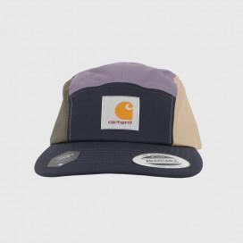 Кепка Carhartt WIP Valliant 4 Cap Provence/Leather/Cypress