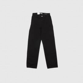 Штаны Carhartt WIP W' Pierce Pant Straight Black