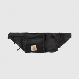 Сумка Carhartt WIP Delta Hip Bag Black