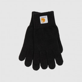 Перчатки Carhartt WIP Watch Gloves Black
