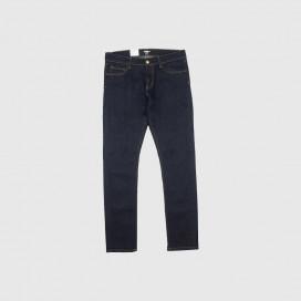Джинсы Carhartt WIP Rebel Pant Blue (one wash)