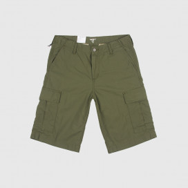 Шорты Carhartt WIP Regular Cargo Short Rover Green