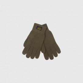 Перчатки Carhartt WIP Military Gloves Rover Green