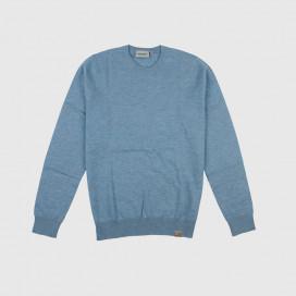 Свитер Carhartt WIP Playoff Sweater Soft Blue