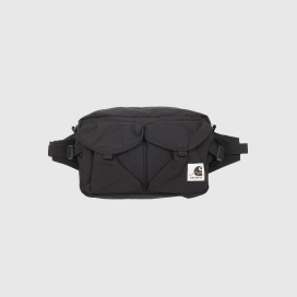 Сумка на пояс Carhartt WIP Hayes Hip Bag Black