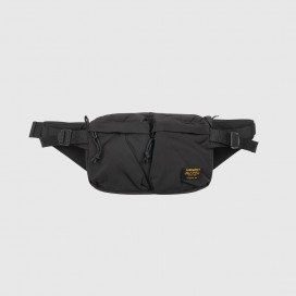 Сумка на пояс Carhartt WIP Military Hip Bag Black/Black