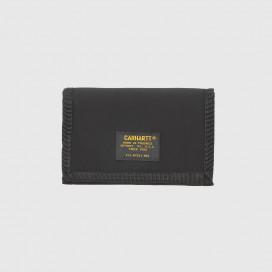 Кошелек Carhartt WIP Ashton Wallet Black