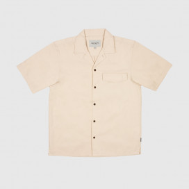 Рубашка Carhartt WIP S/S Anvil Shirt Boulder