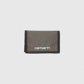 Кошелек Carhartt WIP Payton Wallet Cypress/White