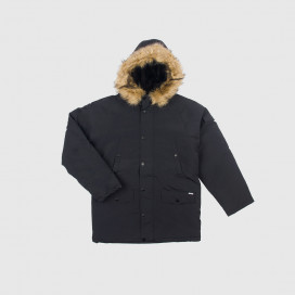 Куртка Carhartt WIP Anchorage Parka Black/Black