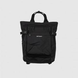 Рюкзак Carhartt WIP Payton Carrier Backpack Black/ White
