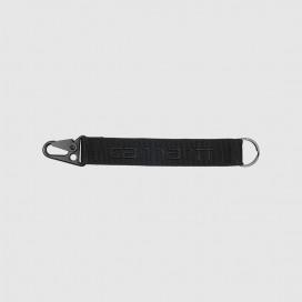 Карабин Carhartt WIP Jaden Keyholder (6 Minimum) Black/Black