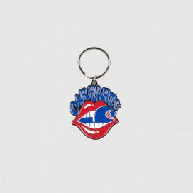 Брелок Carhartt WIP Sticky Keychain Multicolor