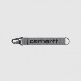 Карабин Carhartt WIP Jaden Keyholder (6 Minimum) Husky/Black